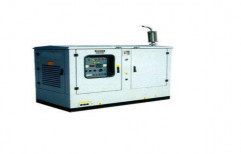 Sound Proof Generators by Shiv Power Corporation