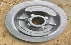 SS Stuffing Box for Industrial Pumps by Emico Techno Casters