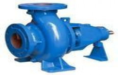 Stainless Steel Process Pumps by Ascent Engineers
