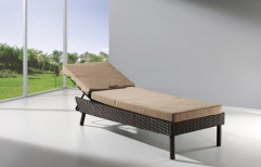 Standalone Lounger by Ananya Creations Limited