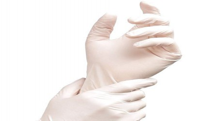 Sterile Surgical Gloves by Sun Distributors