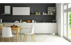 Straight Modular Kitchen by Balaji Enterprises
