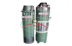 Submersible Pump Set by Parth Engineering