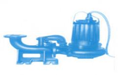 Submersible Sewage Pump by Mody Industries (F.C.) Pvt. Ltd.