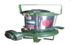 Submersible Sewage Pump With Cutter Blade by Thundathil Traders