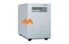 Sukam Solar Power Conditioning Unit PCU PWM 7.5 KVA 96V by 4 A Technologies