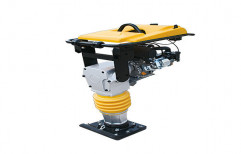 Tamping Rammer by Nipa Commercial Corporation