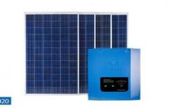 Tata Solar Dynamo 1020 Solar Power System by Solar System & Installation
