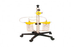 Theatre Sunction Trolley by Mediline Engineers