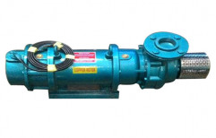 Three Phase Submersible Pump by Siva Sakthi Engineering