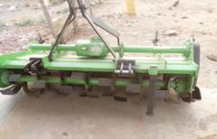 Tractor Rotavator by Radhika Enterprises