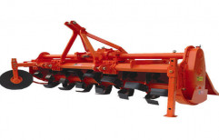 Tractor Rotavator by Tanee Traders