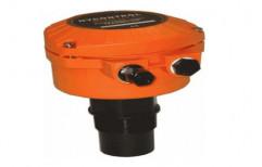 Ultrasonic Level Transmitter-Microflex by Sai Enterprises