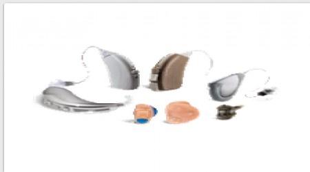 Unitron Hearing Aids by Anupam Hearing Aid Clinic