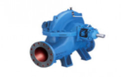 UPL Axially Split Case Pumps by Kirloskar Brothers Limited