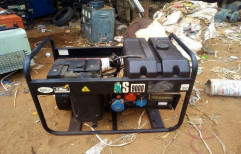 Used Silent Genset by Kovai Engineering Works