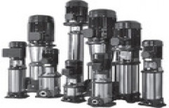 Vertical Multistage Centrifugal Pump by Anjali Enterprises