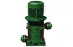Vertical Multistage Centrifugal Pumps by Flo-rite Engineering Corporation