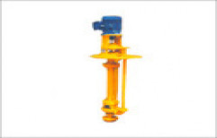 Vertical Sump Pump by Naga Pumps Private Limited