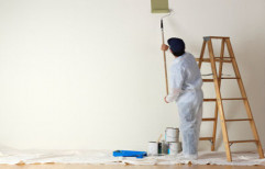 Wall Painting Service by Classic Interior Projects