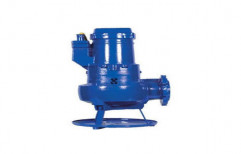 Waste Water Pump by Kovai Engineering Works