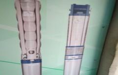 Water Pump Parts by Adarsh Enterprises
