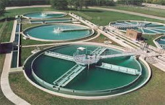 Water Treatment Plant by Apex Technology