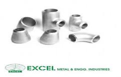 Welded Fittings by Excel Metal & Engg Industries