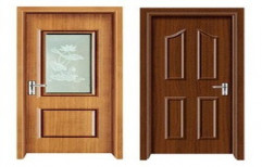 Wooden Doors by Ethiraj Timbers Private Limited