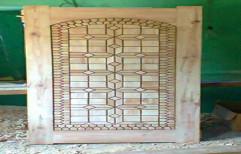 Wood Wooden Doors/ Penelling Doors