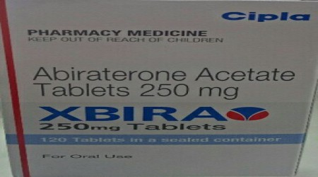 Xbira 250 Mg Tablet by Chamunda Surgical Agency