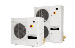 ZX Series Scroll Condensing Unit by Rishabh Enterprises