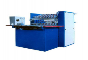 2 Paper Lamination Machine