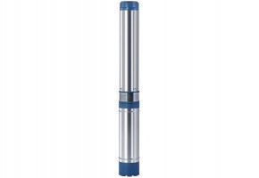 V Guard Submersible Pump 1.5 HP