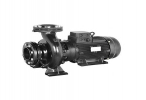 50Hz End Suction Pump by Agro Sales Agency