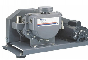 Turbo Blower Cast Iron Oil Seal Vacuum Pump, 1-10 Hp, Automation Grade: Semi-Automatic