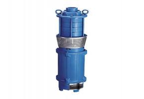Crompton 5 Hp Submersible Pump