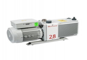 Oil Sealed Rotary Vane Pumps by Edwards India Private Limited