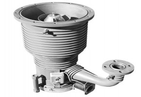 Diffusion Pumps by Machinery Centre