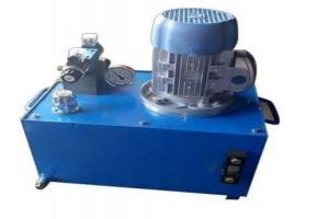 220V Hydraulic Power Pack