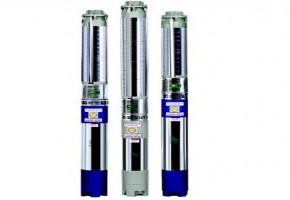Sabar Submersible Pumpset by Sabar Pumps