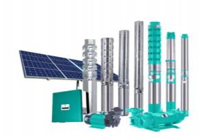 Smart 3600 Solar Submersible Pump Sets by Duke Plasto Technique Pvt.Ltd.