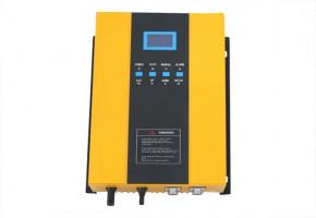 Solar AC Pump Controller by Tantra International