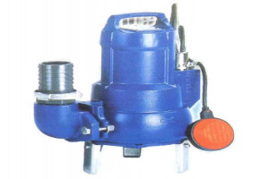 Vertical Monoblock Dewatering Pump by Yogi Enterprises