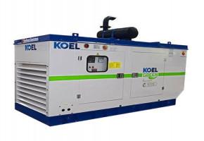 Diesel generators for rvs