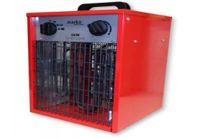 Industrial Electric Heater by The Indus Inductronix System