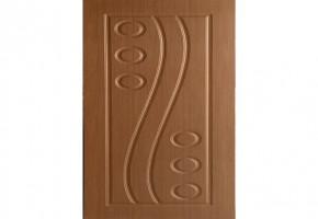 Multicolor Polished Flush PVC Door, Size: 6x2.5 Feet