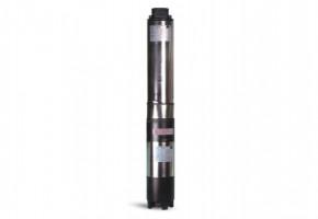 Usha 1.5 HP Submersible Pump