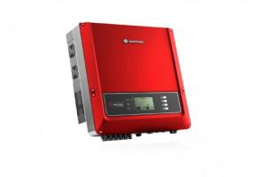 Goodwe Solar Inverter by Sunrise Solar