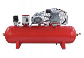 Automatic Air Compressor by Amit Machinery Store